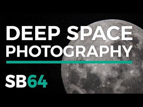 STUNNING Deep Space Photography | (Stargazing) Dark Sky Reserve Tekapo - New Zealand Travel SB64
