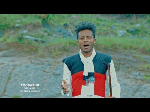 Xxx Mp4 Dinqisaa Dabalaa Roobashii Oromo Music New 2018 3gp Sex
