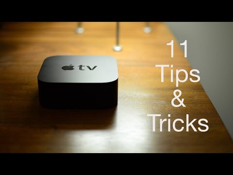 11 Useful Tricks & Tips for the Apple TV 4K and 4th Gen