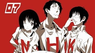 Welcome To The Nhk - Ep. 07 - Welcome To The Moratorium!