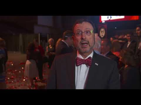 Celebration of Philanthropy 2018 - IUP President Michael Driscoll