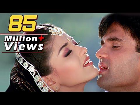 Xxx Mp4 39 Kajal Kajal Teri Aankhon Ka 39 Full Video 4K Song Sonali Bendre Sunil Shetty Sapoot 3gp Sex