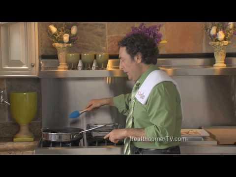 ChefMD® Recipe: Five Spice Turkey Tenderloin