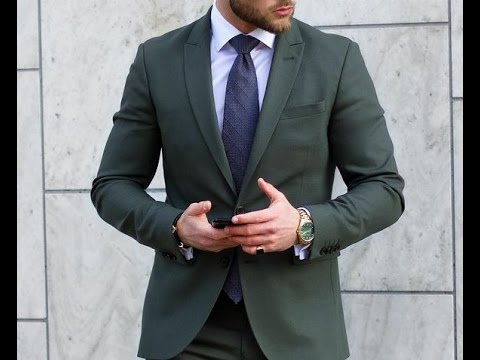 suit collection for men