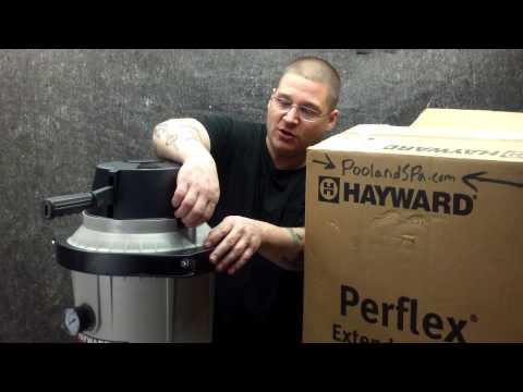 Hayward Perflex EC40 Air Bleed Screw 101