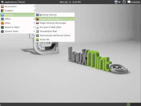 How to use keyboard shortcuts in Linux Mint