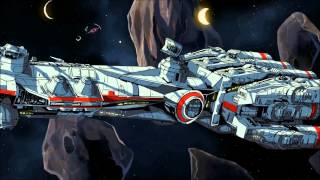 Star Wars TIE Fighter AMV - Aces in Exile