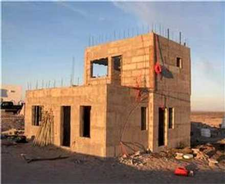 Concrete Home Construction in Mexico-ConcreteNetwork.com