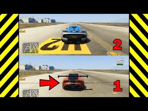 GTA 5 DLC NEW FASTEST SUPER CAR! Pariah - BEST SUPER CARS SPEED TEST IN GTA ONLINE (GTA V)
