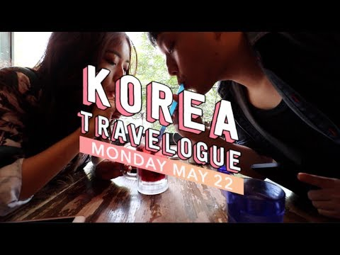 Seoul, Korea Vlog Day 2: 3CE Flagship Store, Nanta Show, Lotte Mart | thatxxRin