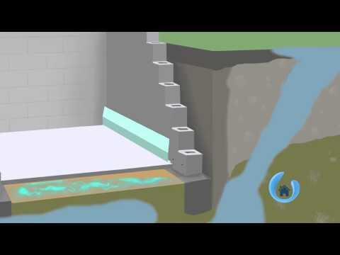 aquatight basement safe basement system