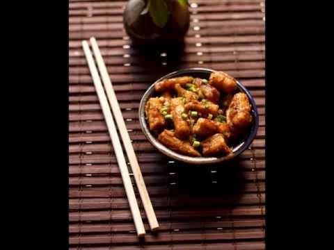 chilli baby corn recipe, how to make chilli baby corn recipe