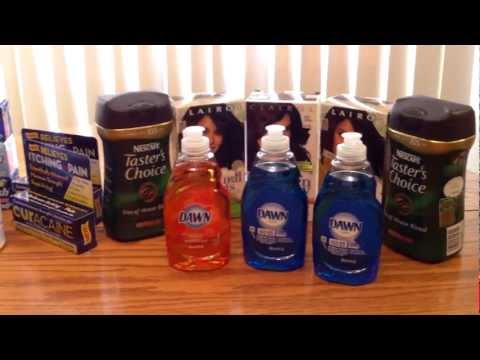 How To Save Over $150 at Walgreens  - A Smart Money Guides video with Alain Burrese