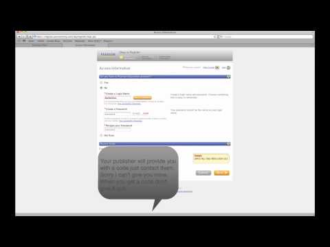 How Do I Register as an Instructor Using MML
