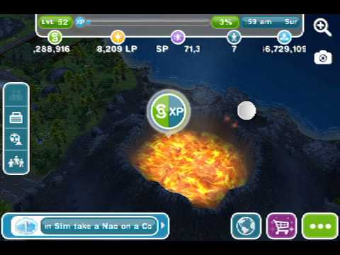 The Sims FreePlay: Mystery Island Money Cheat | PlatinumSimmer