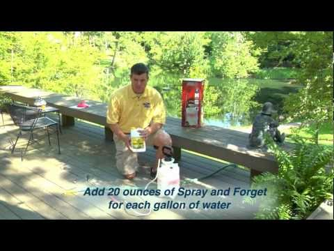 DIY Spray & Forget DECK Cleaning.mp4