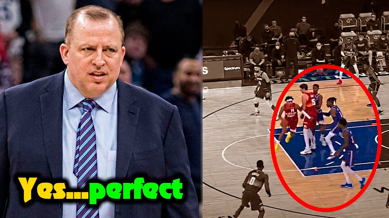 How The Knicks Actually Became Good