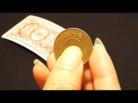 3 Awesome & Easy Magic Tricks With Coin Anyone Can Do!