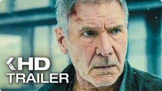 BLADE RUNNER 2049 Trailer 2 (2017)