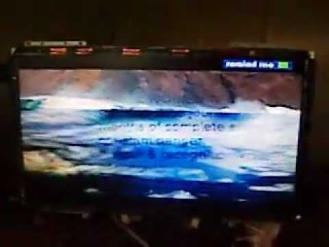 sanyo (ce32ld81-b)  lcd tv bad pictures good sound can you help please