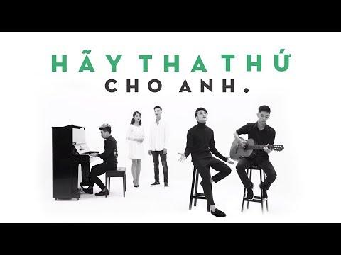 Quang Vinh - Hãy Tha Thứ Cho Anh (Greatest Hits/ The Memories)
