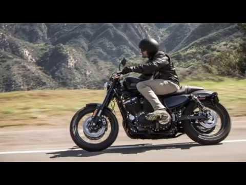 Harley Davidson new Roadster -  Price