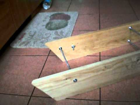 Planer Board for fishing