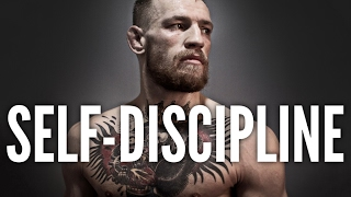 Self-Discipline (Powerful Motivational Video By Billy Alsbrooks)