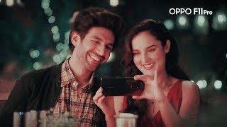 Kartik Aryaan Oppo F11 Pro Ad