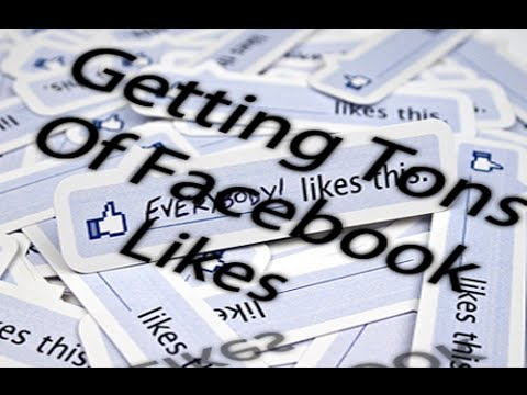 How To Get FREE Traffic and LIKES to Your Facebook Fanpage