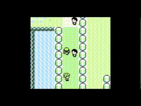 pokemon Red/Blue: getting mew: NO CHEATS!