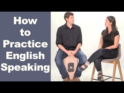 How to Practice English Pronunciation -- Interview with Tom Kelley