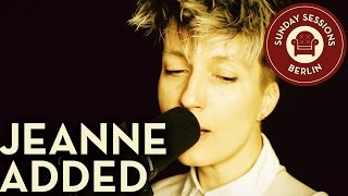 "Jeanne Added ""Untitled"" (Solo Performance) Sunday Sessions Berlin"