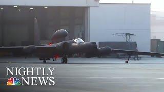 U.S. Military In North Korea: 'Ready To Fight Tonight'   NBC Nightly News
