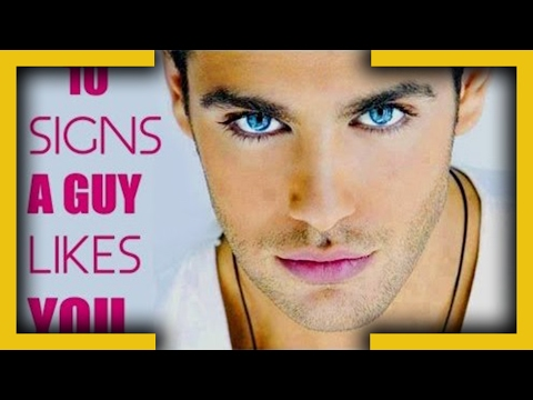 10 things you should know if a guy Likes you