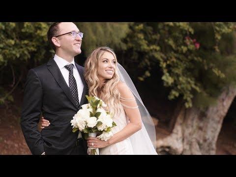 Stunning Hawaii Wedding Video | Kauai | Melissa + Sam