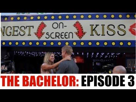 The Bachelor Season 17 Recap: Episode 3