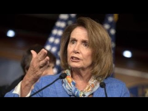 How Nancy Pelosi is deceiving the American people on tax reform