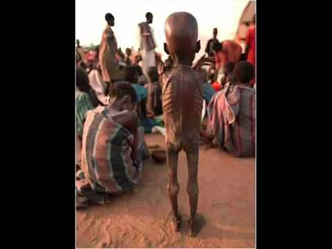 Extreme Poverty and Hunger