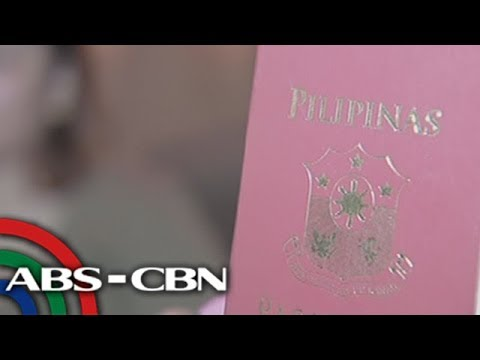 Failon Ngayon: Passport 101