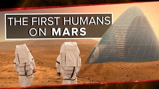 The First Humans on Mars | Space Time | PBS Digital Studios