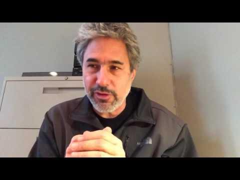 Jean-Michel Pilc on Genius Jamtracks pt 1