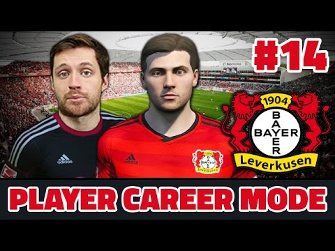 PLAYER CAREER MODE #14 - SEASON TWO FINALE!  - Fifa 15