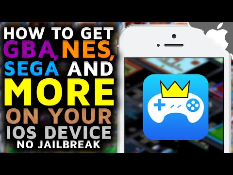 How To Get PROVENANCE on your iOS Device! 9.1 & ↓ (NO JAILBREAK) (NO COMPUTER) iPhone iPad iPod