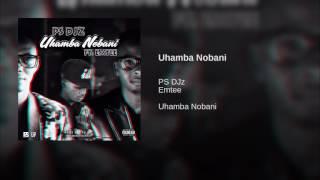 Uhamba Nobani