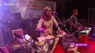 ASMAUL HUSNA - SABYAN (Lirik Music Video) Download Mp3