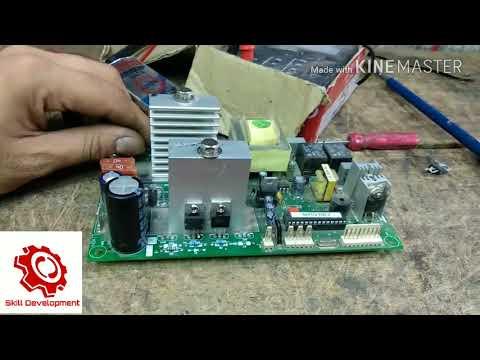 Su Kam Inverter Repair (12V.  Single Battery) | Skill Development