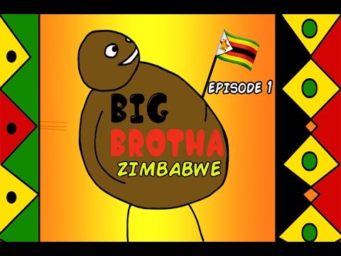 Big Brother Zimbabwe Episode 1