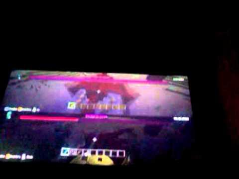 Enderdragon Xbox 360 Creative Mode