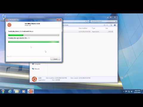 How To: Easily Install Linux (Ubuntu)